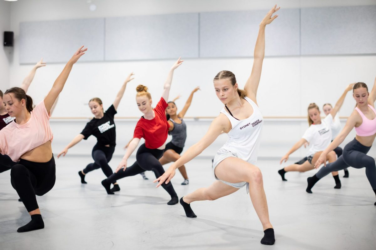 Reasons To Attend Sydney Dance Lessons