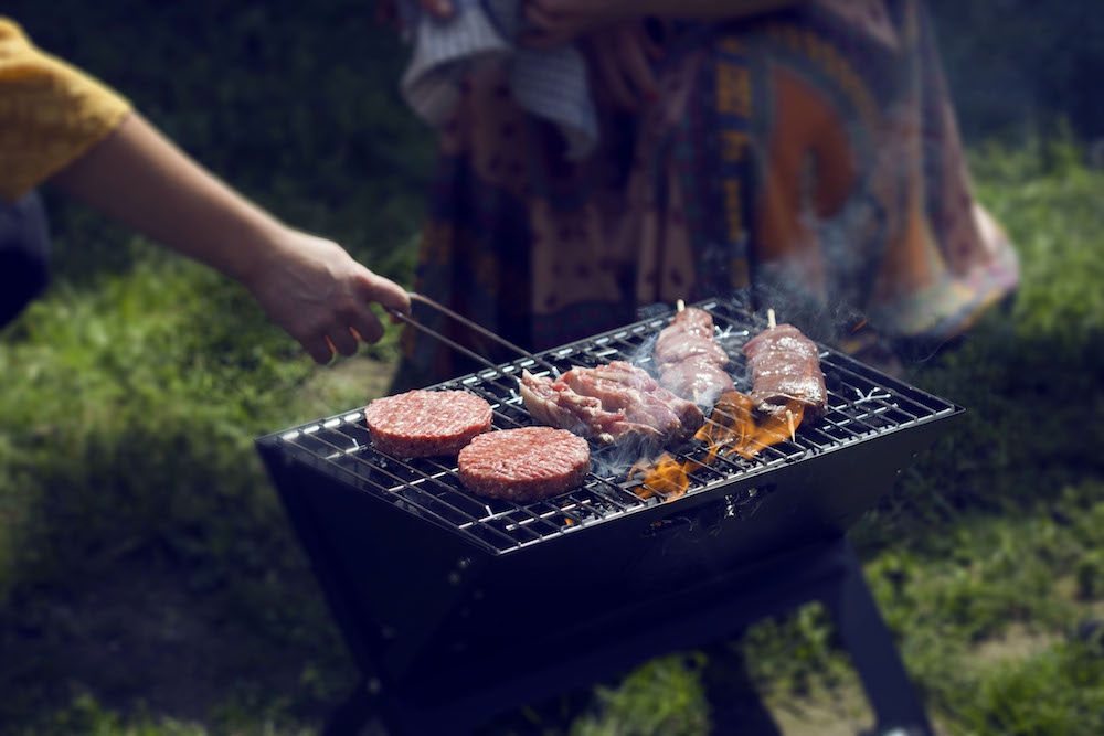 Stop Barbequing and Start Smoking Your Meats