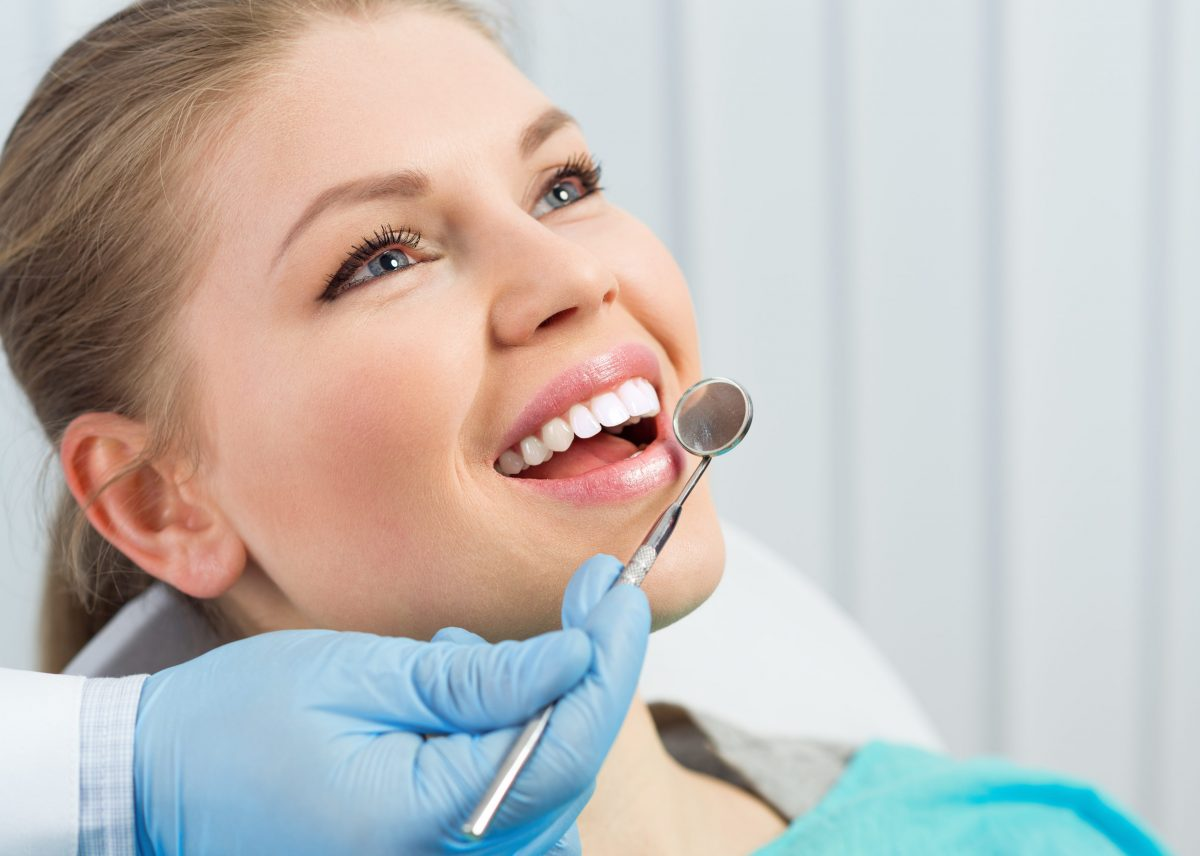 How To Care For A Knocked Out Tooth Until You Get To The Dentist