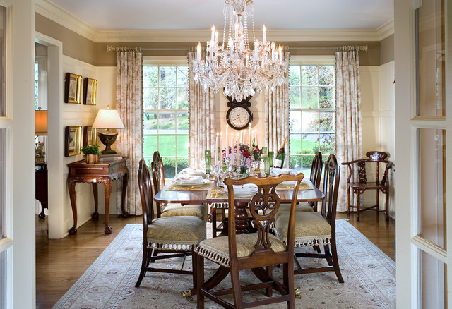Top 5 Ideas to Give a New Look to Your Dining Room