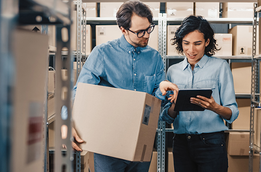 How Can A Business Improve Its Inventory Management