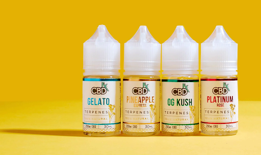 Make the Most from Your Vaping Experience with the Right CBD Juice