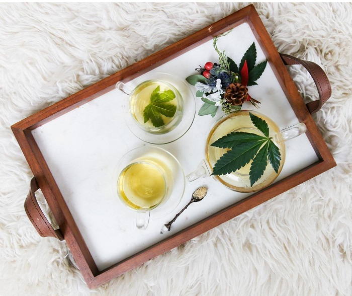 Boost the Efficacy Of CBD With Fatty Foods