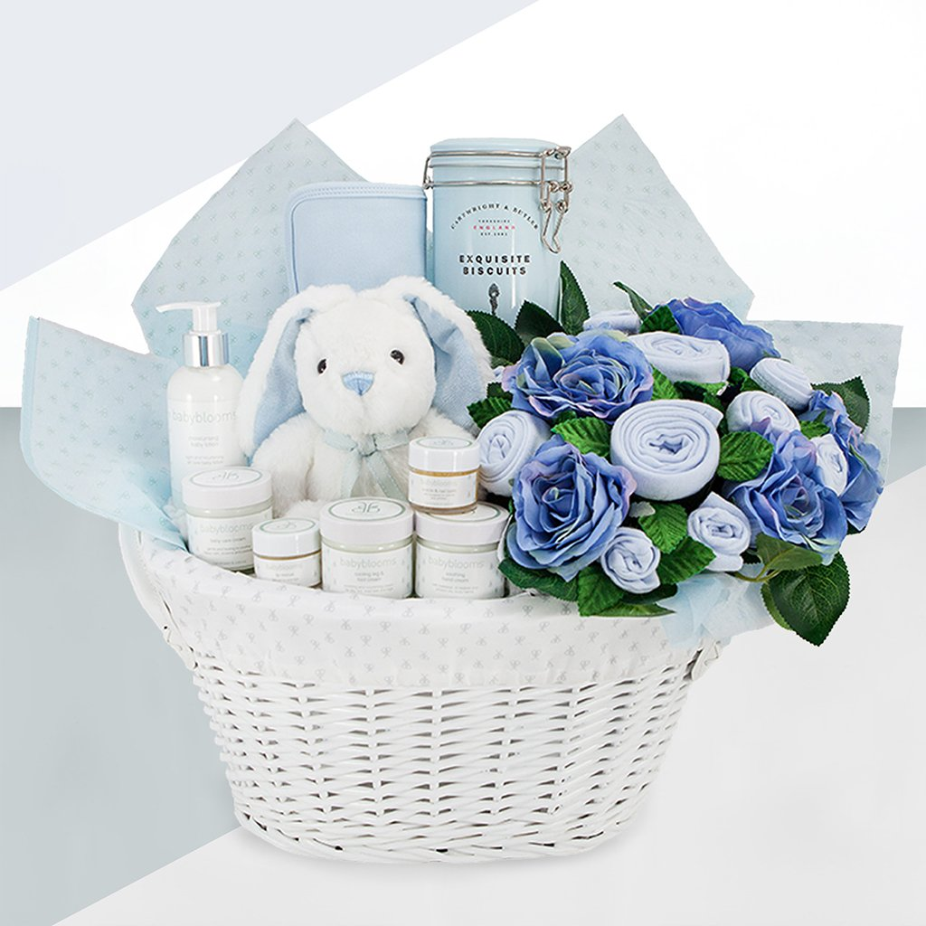 Get Unique Baby Hampers Online And Grab The Effective Impacts