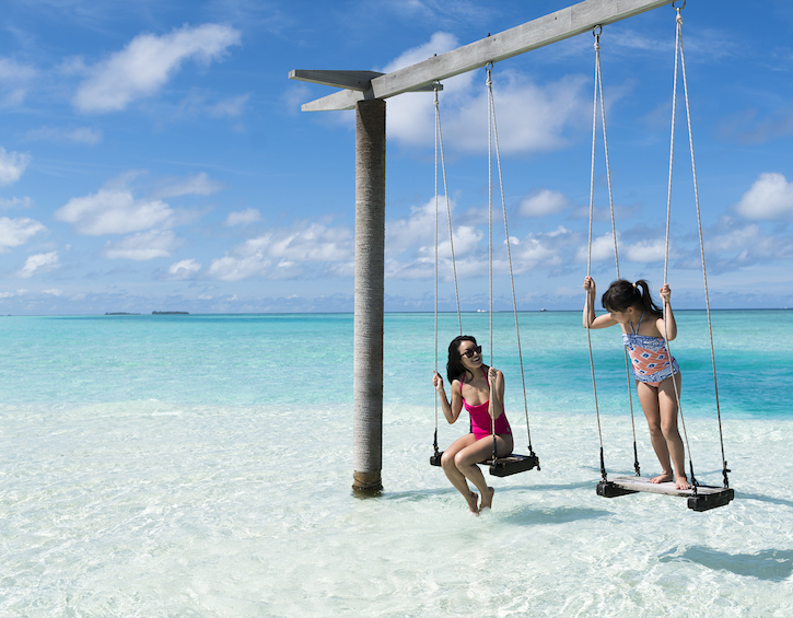 Get Wonderful Memories With The Maldives Holiday