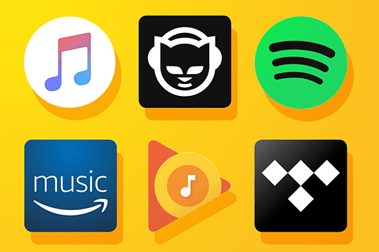 How To Get Your Music On All Streaming Platforms(Spotify, Apple Music, Tidal etc!)