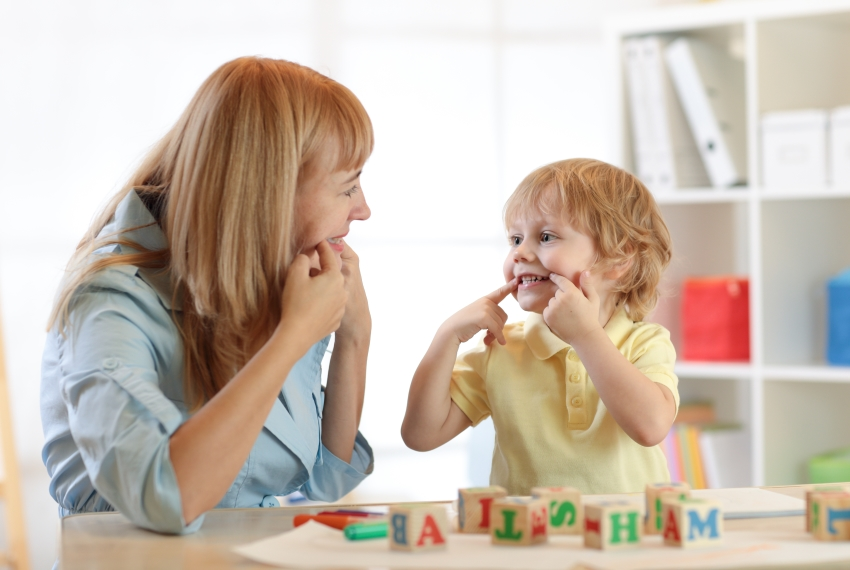 Finding The Perfect Speech Therapist – How To Choose One For You