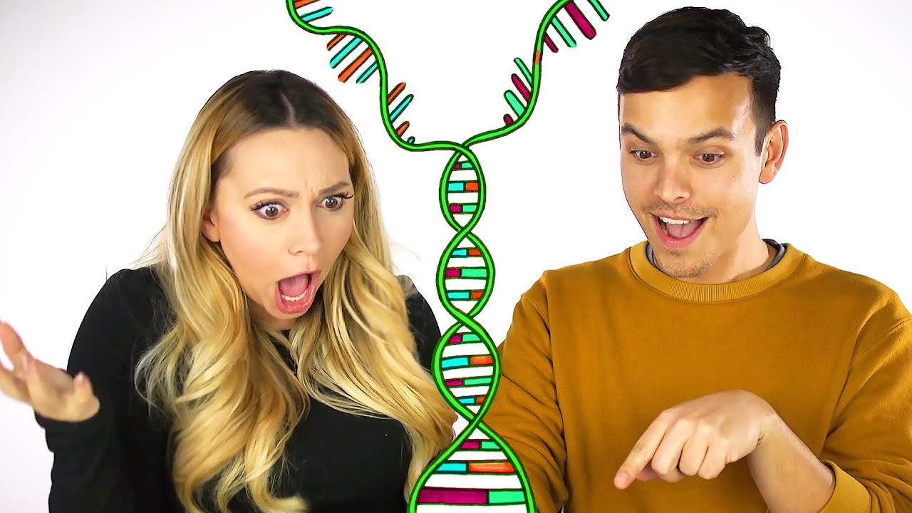 Why do I need a sibling DNA test?